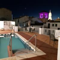 Hotel Infante Antequera