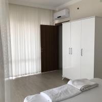 Trilyada Apartments