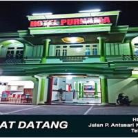 Hotel Purnama Syariah