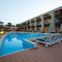 Giannoulis - Santa Marina Plaza (Adults Only)