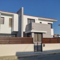 Sand Beach Villa