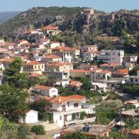 Nea Epidavros view