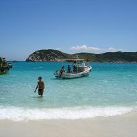 All- Suítes Praia Arraial