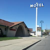 El Rancho Motel Lodi