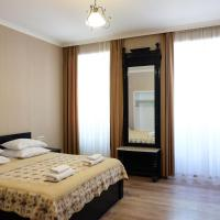 20 Griboedov Apartment- Heart of Tbilisi