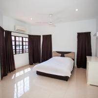 Luxury 4BR Semi-D @ Sunway Lost World