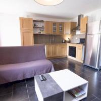 Apartment Sadi Carnot
