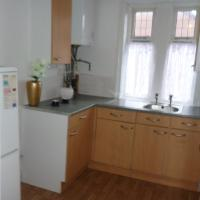 Lovely Studio Apartment in Bolton