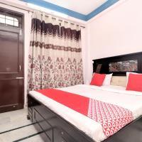 Tranquil 2BHK Abode in Solan, Kasauli