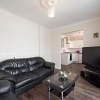 Spacious 3 bed House