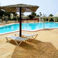 Bungalow Costa Teguise