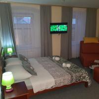 ELG Rooms