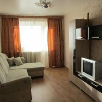 Апартаменты на Сурикова 14