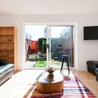 Cosy House Between Camden & Angel 10min to Central