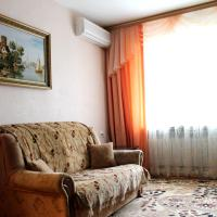 Apartment on Gagarina 49