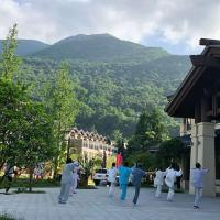 Shennongjia Muyu Town Longjiangping Vacation Apartment