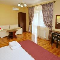 Отель Альта Виста