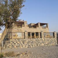 Villa Rose Jabal Akdhar
