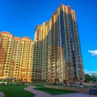 Apartments Dubrovka