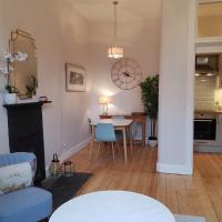 Stockbridge Edinburgh Apartment