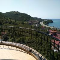 Rama Villa With Sea & Mountain View