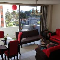 Apartment business/airport area Guatemala City