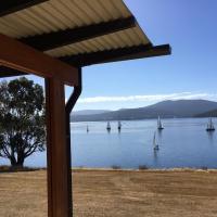 Coast House Tasmania