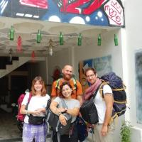Lazy Mozo Backpackers Hostel