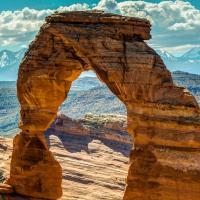 Rim View Moab