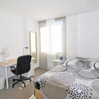Chambre Montpellier Campanules (home sharing)