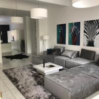 Luxus Apartment in Toplage
