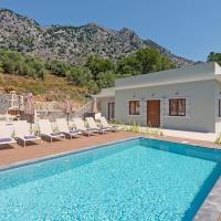 Aloni Luxury Villa
