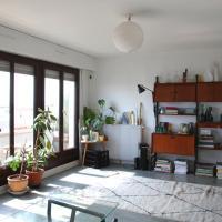 Welkeys - Buzenval Apartment