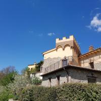 Castello delle Fornaci