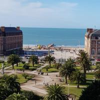 Departamento Plaza Colón, Mar del Plata