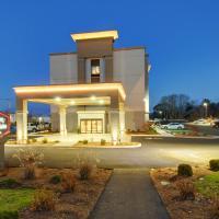 Hampton Inn & Suites Boston/Stoughton, Ma