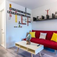 Les Appartements HOMA Montréal