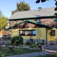 Ferienhaus Tooren