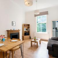 The Cosy Apartment in Philbeach Gardens