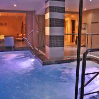 Hotel & Spa PLAZA Arriate