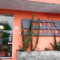 Hotel Fronteira