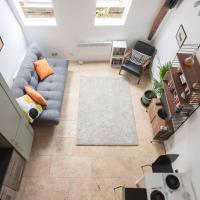 Superb Duplex Apartment in Central Manchester