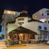 Matan Ka´an Hotel