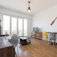 Centragence - Lanterne - Studio climatisé avec garage