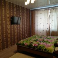 Apartment on Yelizarova 12