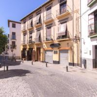 Apartamento completo Arco Elvira IV