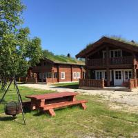 Stabbursdalen Arctic Lodge