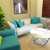 3 Bed Lavishly Designed Apartment in DHA by StayLavo