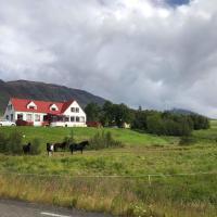 Silva Holiday Home