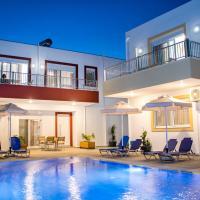 Gennadi Gardens exclusive apartments